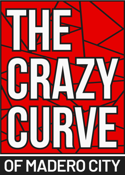 The Crazy Curve Of Madero City