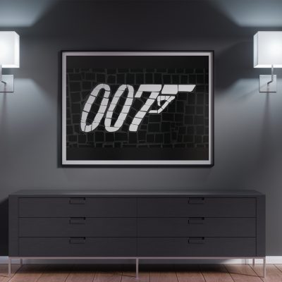 007 Mockup
