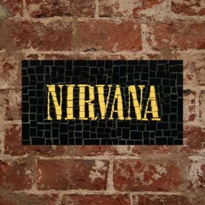 2048x2048 - Nirvana