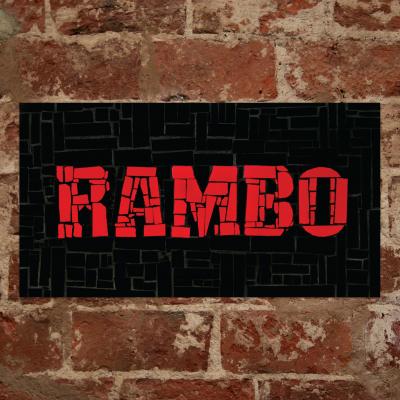 2048x2048 - Rambo