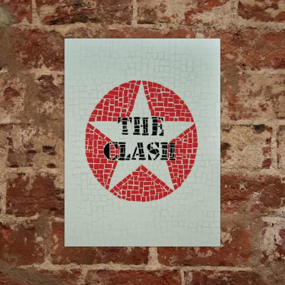 2048x2048 - The Clash