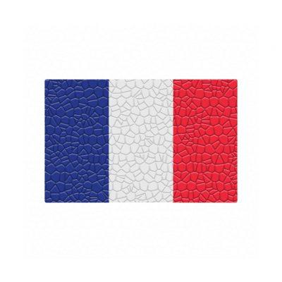 Bandera-Francia
