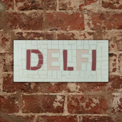 DELFI 2 PARED