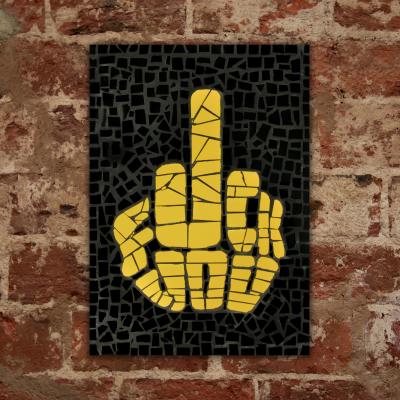 FUCK YOU_