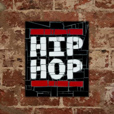 HIP HOP-