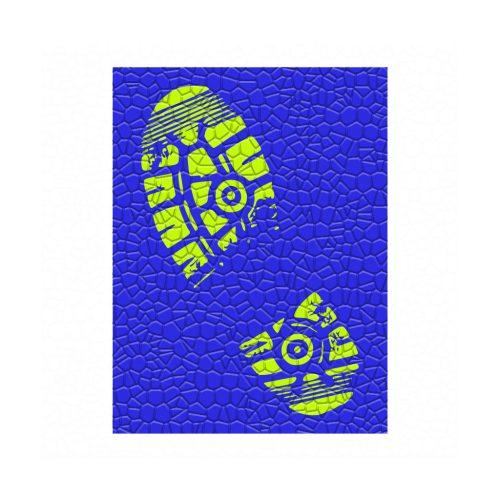 Huella-Azul