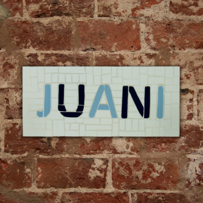 JUANI PARED