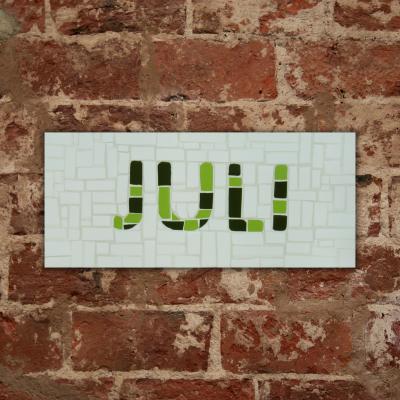 JULI PARED