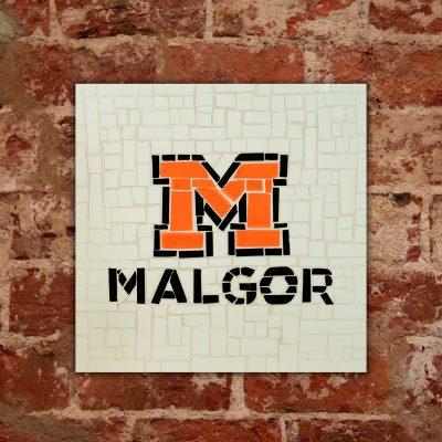 MALGOR PARED