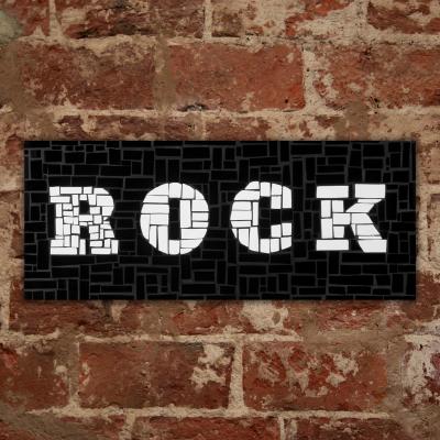 ROCK PARED