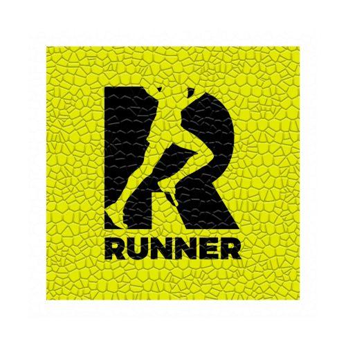 Runner-Amarillo