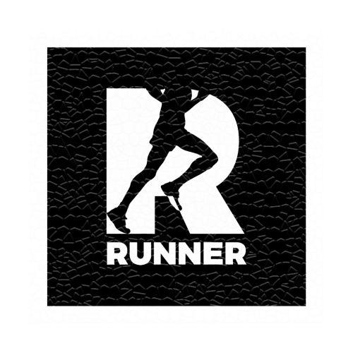 Runner-Negro