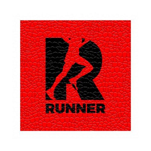 Runner-Rojo