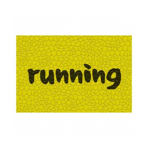 Running-AMARILLO