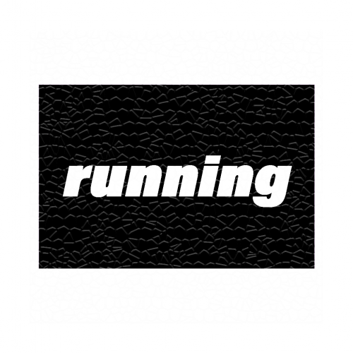 Running-NEGRO